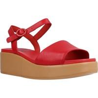 Chaussures Femme Sandales et Nu-pieds Camper 022 MISIA Rouge