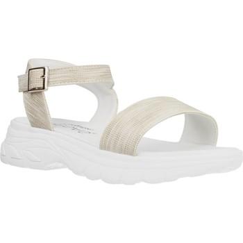 Chaussures Fille Sandales et Nu-pieds Conguitos LV553003 D´or