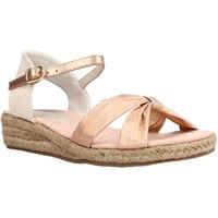 Chaussures Fille Sandales et Nu-pieds Conguitos LV555712 Rose