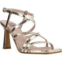 Chaussures Femme Sandales et Nu-pieds Joni 20078J D´or