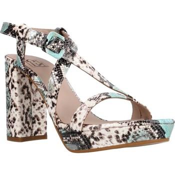 Chaussures Femme Sandales et Nu-pieds Joni 20123J Bleu