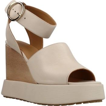 Chaussures Femme Sandales et Nu-pieds PALOMA BARCELÓ CAMACUA Beige