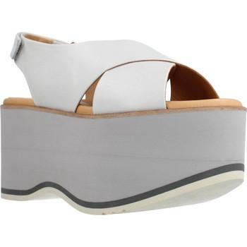 Chaussures Femme Sandales et Nu-pieds PALOMA BARCELÓ 108071 Gris