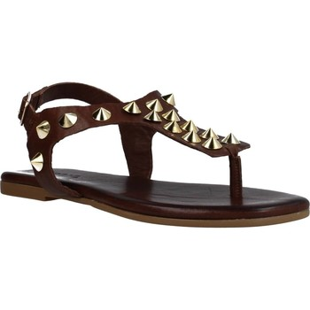 Chaussures Femme Sandales et Nu-pieds Inuovo 447059I Marron