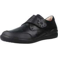Chaussures Fille Derbies Biomecanics 181122 Noir