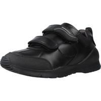 Chaussures Garçon Baskets basses Biomecanics 211103 Noir