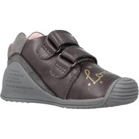 Chaussures Fille Bottines Biomecanics 211110 Marron