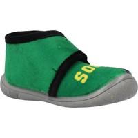 Chaussures Garçon Chaussons Gioseppo 64271G Vert
