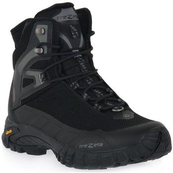 Chaussures Homme Randonnée Trezeta SHAN WP BLACK Nero