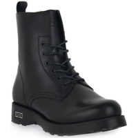 Chaussures Homme Boots Cult ZEPPELIN MAN 1308 Nero