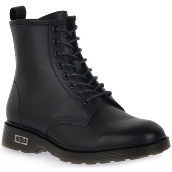 Chaussures Homme Boots Cult OZZY 416 MID Nero
