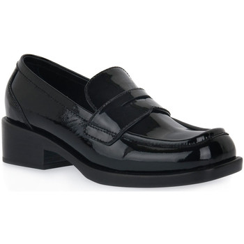 Chaussures Femme Mocassins Jeffrey Campbell BLA SORBONNE Nero