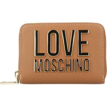 Sacs Femme Portefeuilles Love Moschino JC5613PP1D Marron