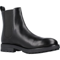 Chaussures Femme Bottines Love Moschino JA21094G1D Noir
