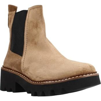 Chaussures Femme Bottines Argenta 7047D Marron