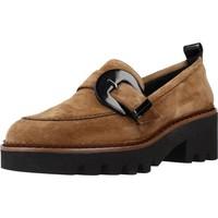 Chaussures Femme Mocassins Argenta 7075D Marron