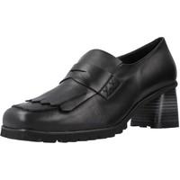 Chaussures Femme Mocassins Argenta 112272 Noir