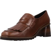 Chaussures Femme Mocassins Argenta 7141 2 Marron