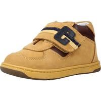 Chaussures Garçon Bottes Chicco GRIM Brun