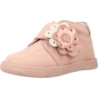 Chaussures Fille Bottes Chicco GIULIETTA Rose