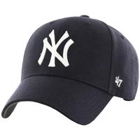 Accessoires textile Homme Casquettes 47 Brand MLB New York Yankees Cap Bleu marine