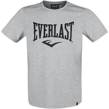 Vêtements T-shirts manches courtes Everlast Manche Courte Russel Blanc