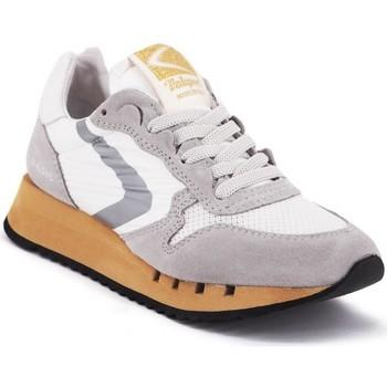 Chaussures Femme Baskets basses Valsport Or 3 Blanc Blanc
