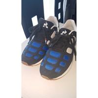 Chaussures Homme Baskets basses Le Coq Sportif Basket coq sportif Multicolore