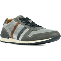 Chaussures Homme Baskets basses Pantofola d'Oro Rizza Uomo Low gris