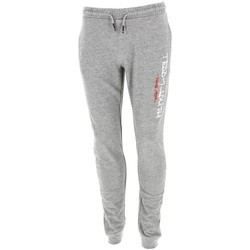 Vêtements Garçon Pantalons de survêtement Teddy Smith Jog 2 gris chine jr Gris chiné