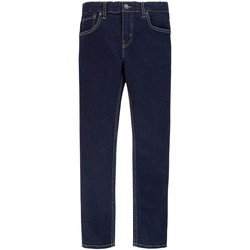 Vêtements Garçon Jeans droit Levi's  Azul
