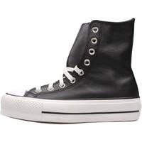 Chaussures Baskets montantes Converse - Ctas lift hi nero 569721C NERO