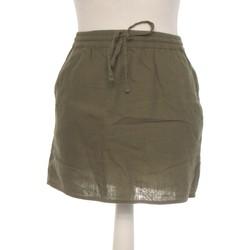 Vêtements Femme Jupes Forever 21 Jupe Courte  34 - T0 - Xs Vert