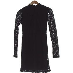 Vêtements Femme Robes courtes Forever 21 Robe Courte  36 - T1 - S Noir