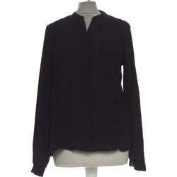 Vêtements Femme Chemises / Chemisiers Best Mountain Chemise  38 - T2 - M Noir