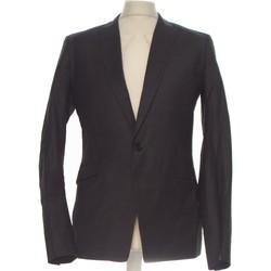Vêtements Homme Vestes de costume Billtornade Veste De Costume  38 - T2 - M Gris