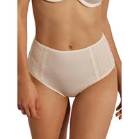 Sous-vêtements Femme Votre nom doit contenir un minimum de 2 caractères Selmark Slip taille haute Flavia Mariage Ivoire