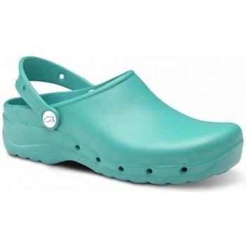 Chaussures Homme Chaussures aquatiques Feliz Caminar SABOTS SANITAIRES UNISEXES FLOTTANTS Vert