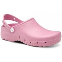 Chaussures Homme Chaussures aquatiques Feliz Caminar SABOTS SANITAIRES UNISEXES FLOTTANTS Rose