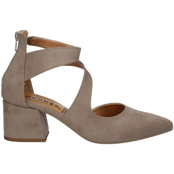 Chaussures Femme Escarpins Bottega Lotti 774113 TAUPE