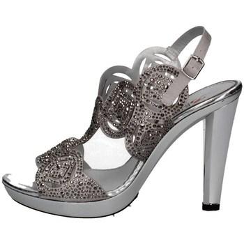 Chaussures Femme Fitness / Training Repo 44562 Argenté