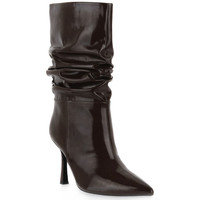Chaussures Femme Bottines Jeffrey Campbell BRO GUILLO Marrone