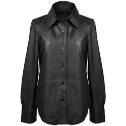 Vêtements Femme Le Temps des Cer Zerimar VINTAGE Noir