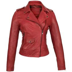 Vêtements Femme Le Temps des Cer Zerimar SUR Rouge