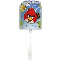 Maison & Déco Enfant Lampes à poser Angry Birds Petite veilleuse arrondie Multicolore