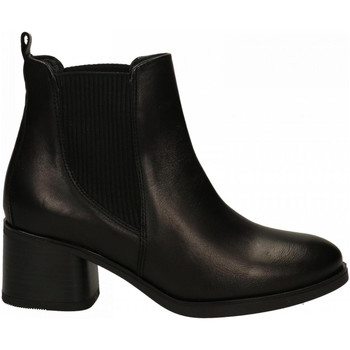Chaussures Femme Bottines IgI&CO DOI 81933 nero