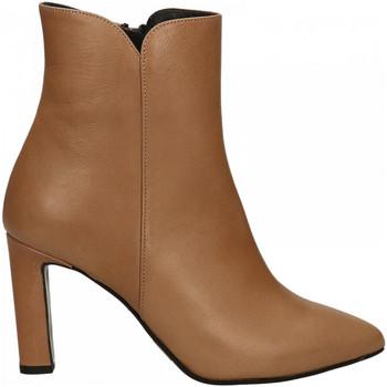 Chaussures Femme Bottines Crispi VITELLO cameo