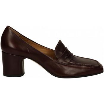 Chaussures Femme Escarpins Pomme D'or GLOVE bordeaux