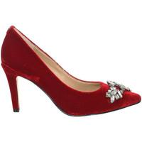 Chaussures Femme Escarpins Guess Guess les talons hauts Rouge