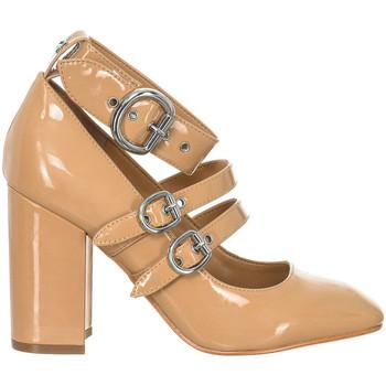 Chaussures Femme Escarpins Guess Guess les talons hauts Marron